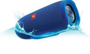 JBL Charge 3 (niebieski)