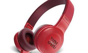 JBL E35 Czerwone