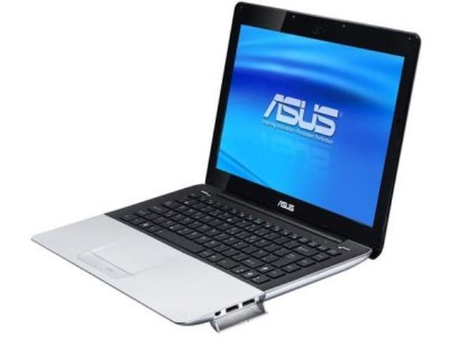 Asus UX30 – kolejny notebook cieńszy niż 20 mm