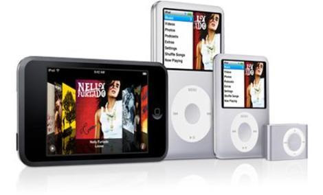 iPody - promocja walentynkowa nie tylko dla zakochanych