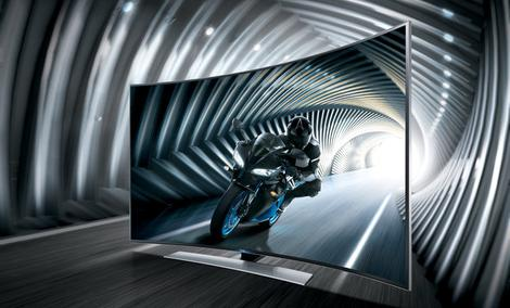 Kiedyś wypukłe, teraz zakrzywione - dawne i obecne rewolucje na rynku telewizorów