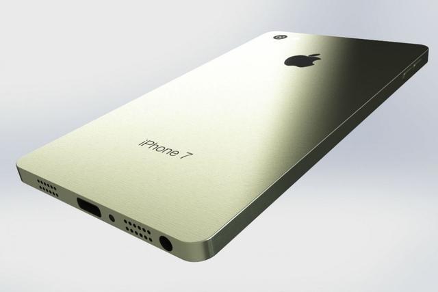 iPhone 7: Apple przedstawi ładowanie z odległości 4,5 metra