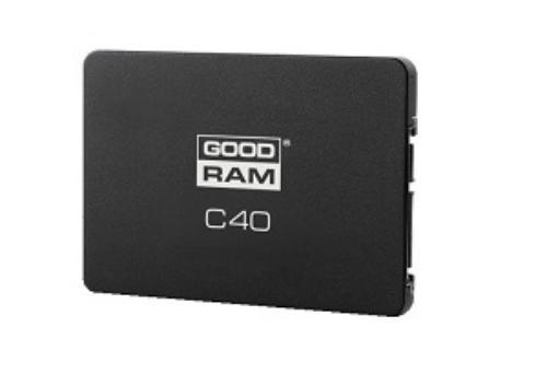 GoodRam C40 120GB
