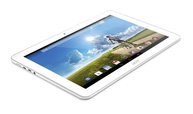 Acer Iconia Tab 10 - Tablet O Szerokich Możliwościach