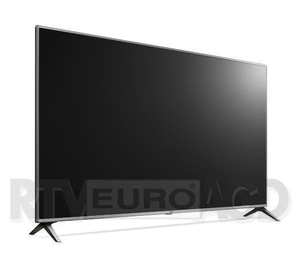 LG Electronics 4K 55 55UK6500