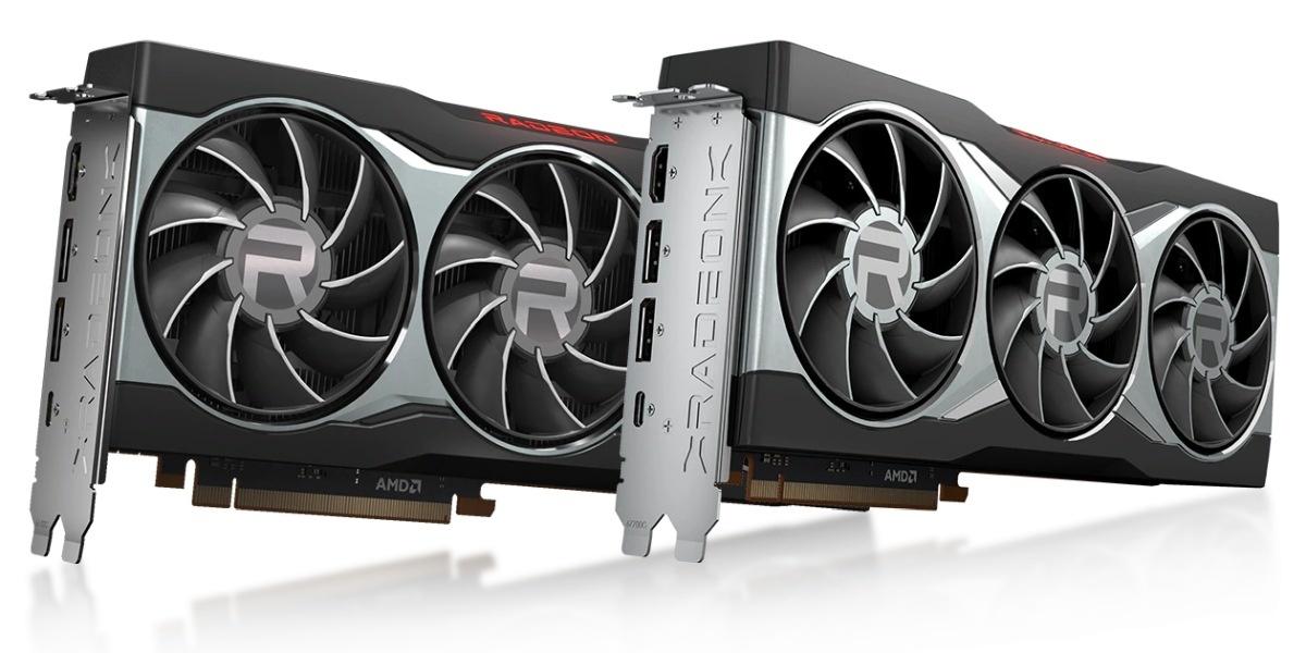 Karty AMD mają oferować dobrą wydajność w niższej od Nvidii cenie