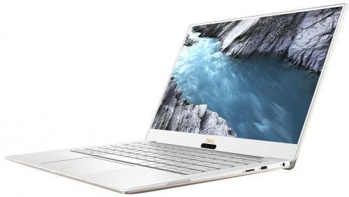 """Dell XPS 13 9370 13,3"""" Intel Core i7-8550U - 8GB RAM - 256GB SSD -"""