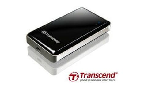 Transcend StoreJet Cloud 64GB [UNBOXING]