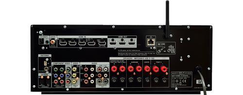 Sony AV STR-DN1050