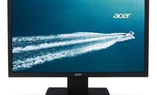 Acer 24' V246HLbid