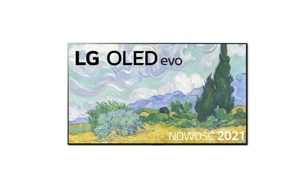 LG OLED65G13LA