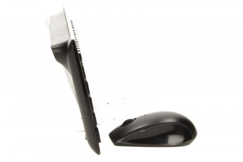 Dell Bezprzewodowa klawiatura + mysz KM632