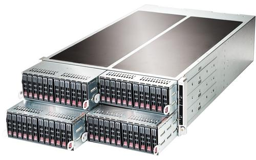 Supermicro SuperServer F627R2-RT+ SYS-F627R2-RT+