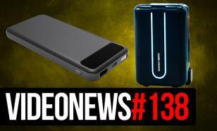 Projekt Linda, Spray Bezpieczeństwa, Wyniki Intela - VideoNews #138