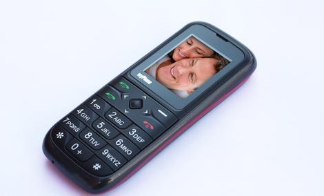 myPhone 2050 handy – telefon nie tylko dla seniora