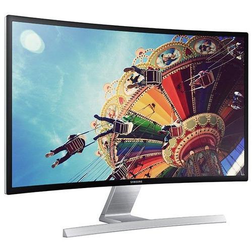 wysokiej jakości monitor