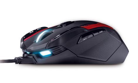 Gila – nowy skorpion w rodzinie     GX-Gaming firmy Genius
