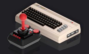 C64 Mini - Nadchodzi Nowy Commodore 64