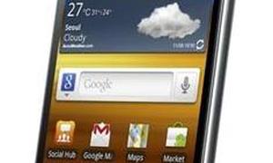Samsung Galaxy S II LTE [TEST]