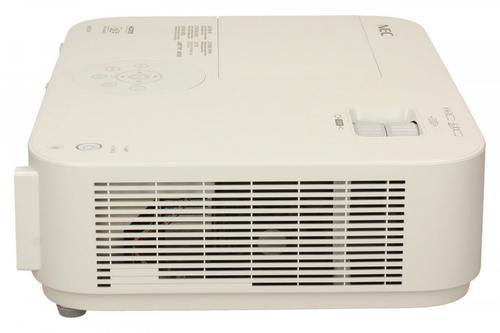 NEC DLP projekto. M362W - 3600lm,WXGA