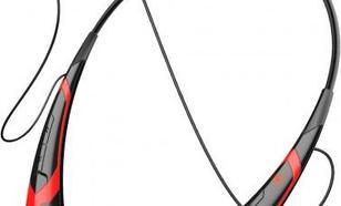 ART AP-B21 Czarno-czerwone (SLART AP-B21)