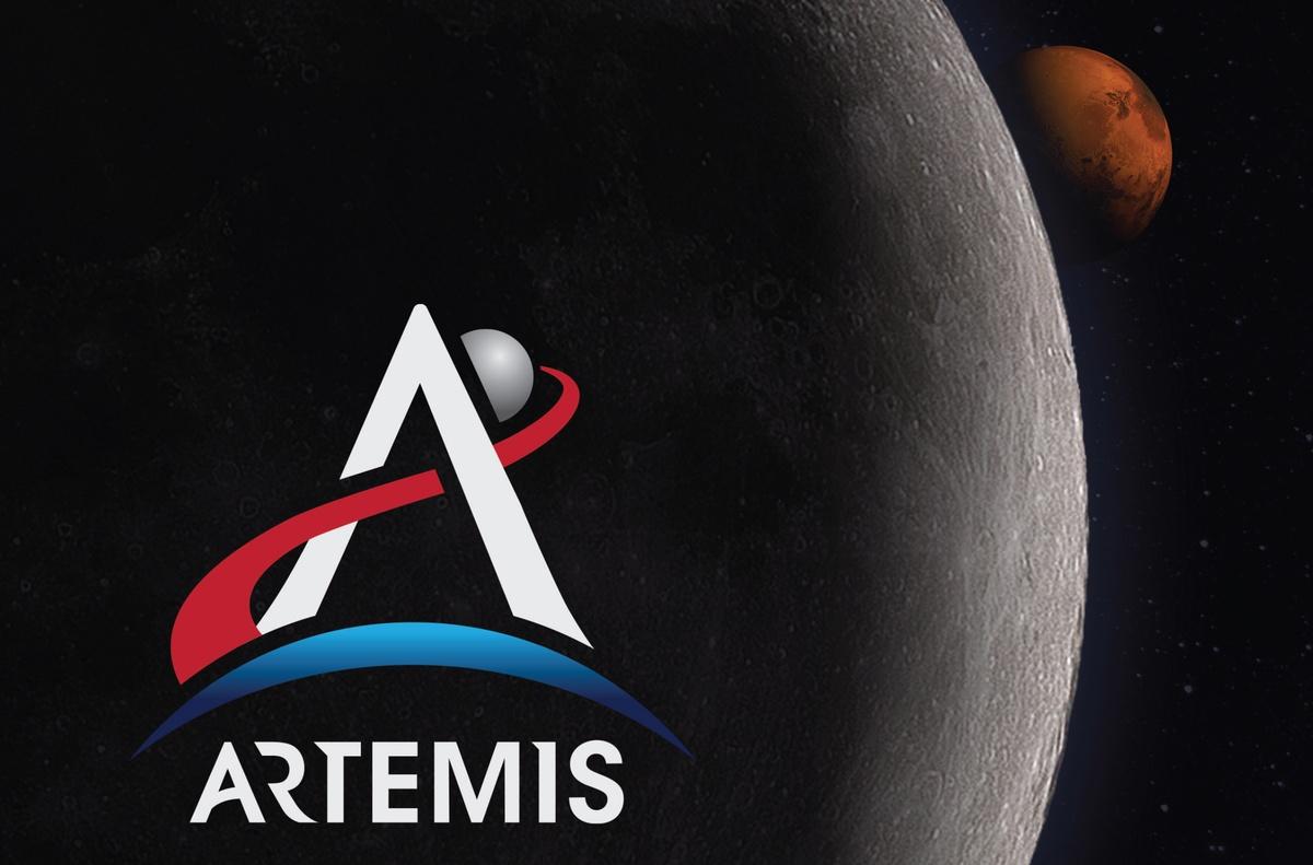 Program Artemis ma byc pierwszym krokiem ludzkości na drodze do podobju Marsa