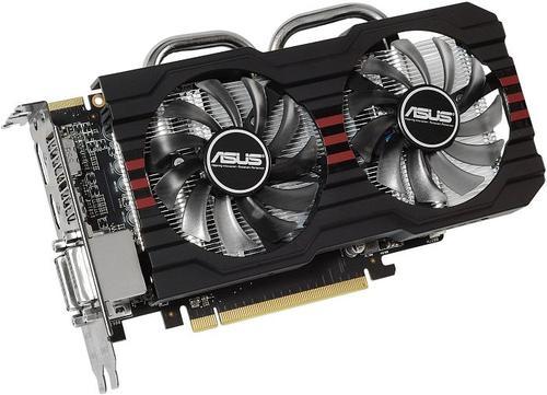 Asus Radeon R7 260X 2GB