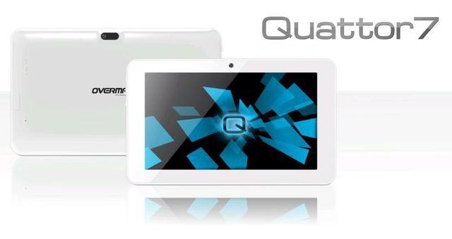 Quattor 7