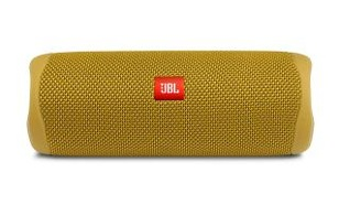 JBL Flip 5 (żółty) - RATY 0%