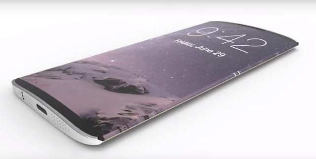Ekran iPhone 8