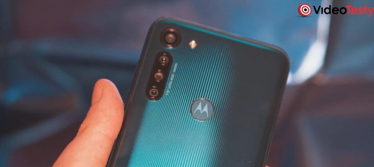 W nowych smartfonach aparaty dają większą elastyczność