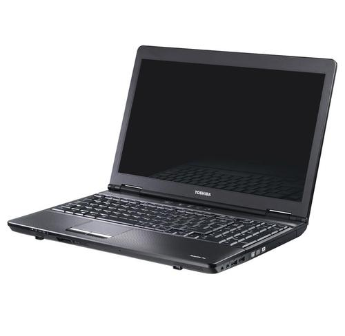 TOSHIBA SATELLITE S500-13