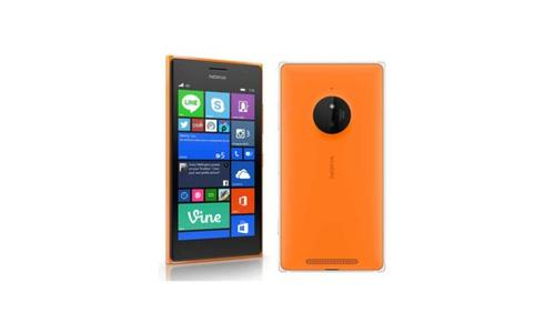 Nokia Lumia 830 SS ORANGE