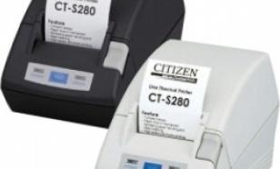 Citizen CT-S280 LPT