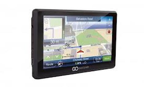 Goclever NAVIO 520 DVR - Nawigacja i Rejestrator W Jednym