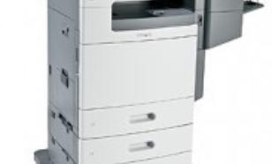 Lexmark X792DTFE 47B1068