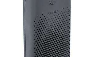 Nokia HF-210 Zestaw głośnomówiący