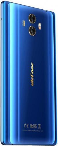 UleFone MIX 64GB Niebieski (UF-MIX/BE)