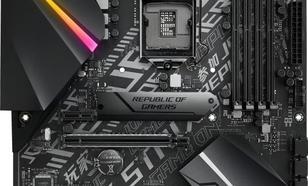 Asus ASUS MB Sc LGA1151 ROG STRIX B365-F GAMING, 4xDDR4, VGA