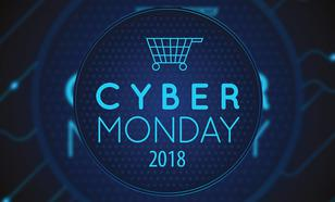 Cyber Monday 2018 - Lista promocji