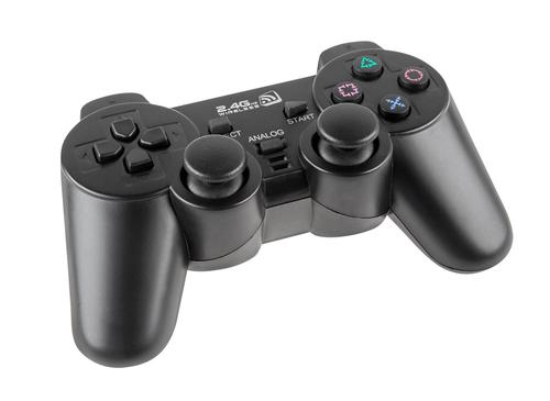 Quer PAD PS3 PC DUAL SHOCK
