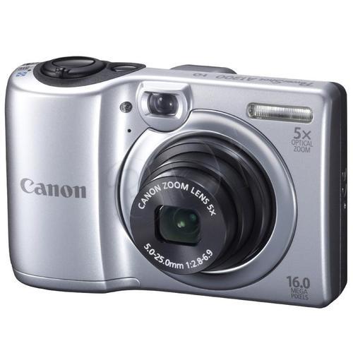 CANON PowerShot A1300 CZARNY
