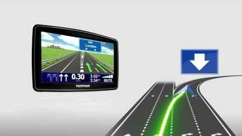 Nawigacja TomTom XL2 IQ Routes Europe
