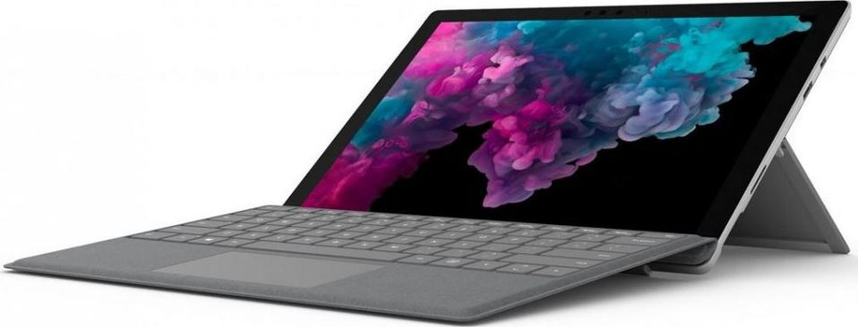 Microsoft Surface Pro 6 (LQJ-00004)