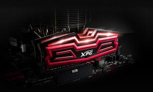 ADATA XPG Dazzle DDR4 LED