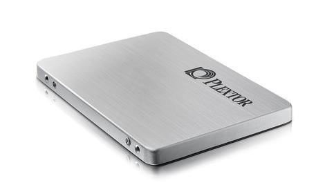 Plextor zaprezentował na CES 2014 nową generację dysków SSD - M6