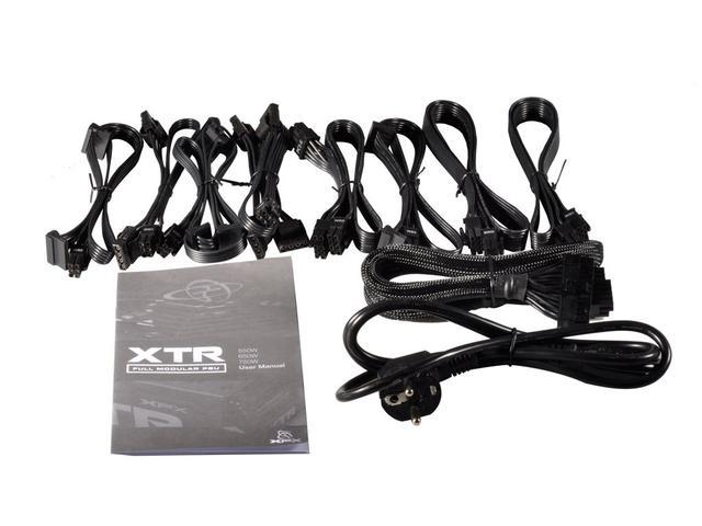 XFX XTR 650W