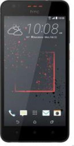 HTC Desire 825 Grafitowa szarość