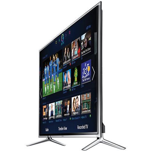 Samsung UE40F6800 (400Hz,Smart TV)