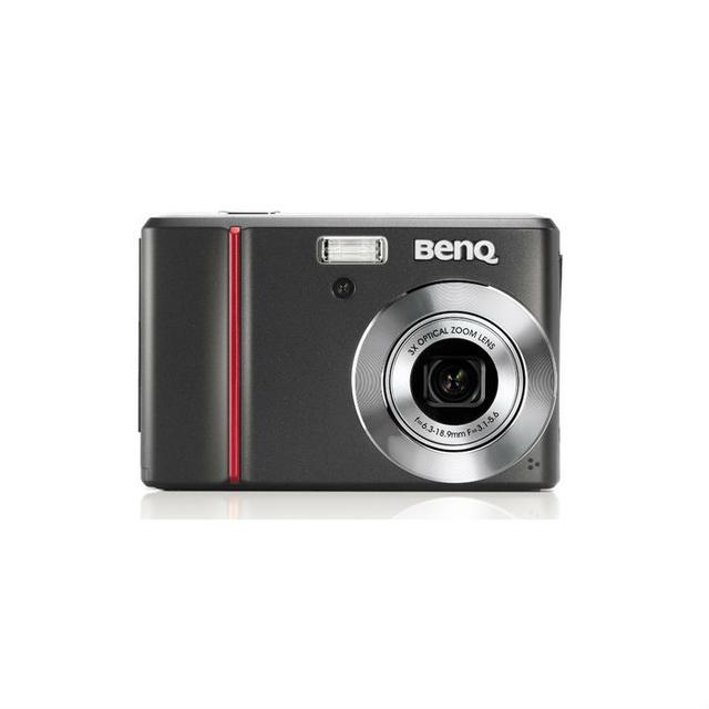 PORADA: Dodawanie efektów do zdjęć - Benq C1220